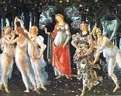 Sicily ~ Goddesses dancing