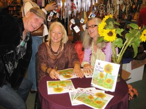 Booksigning ~ Paradise Found