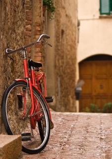 SOLE ~ bike