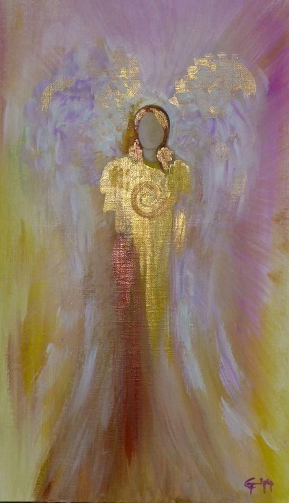 golden-angel